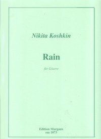 Rain available at Guitar Notes.