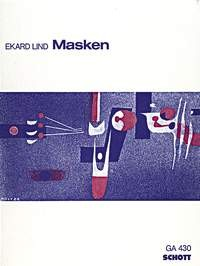 Masken available at Guitar Notes.