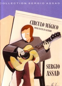 Circulo Magico available at Guitar Notes.