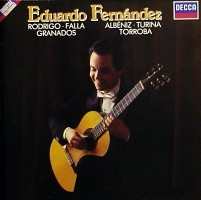 Rodrigo-Falla-Albeniz-Torroba etc Recital available at Guitar Notes.