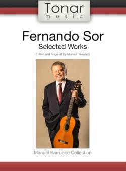 Selected Works (Barrueco) available at Guitar Notes.