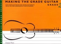 Making the Grade, Grade 2 available at Guitar Notes.