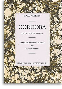 Cordoba(Bitetti) available at Guitar Notes.