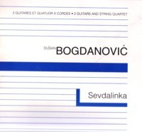 Sevdalinka [2Vn/Va/Vc/2Gtr] available at Guitar Notes.