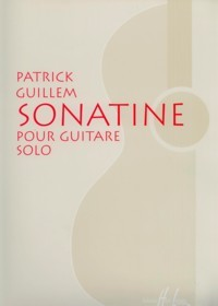 Sonatine available at Guitar Notes.