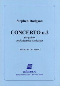 Concerto no.2 [GPR] available at Guitar Notes.