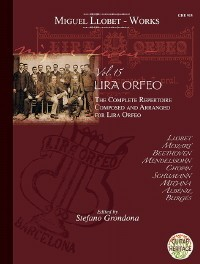 Guitar Works Vol.15 (Grondona) - Lira Orfeo available at Guitar Notes.