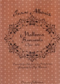 Mallorca, op.202(Romero) available at Guitar Notes.