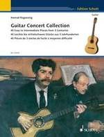 Guitar Concert Collection available at Guitar Notes.