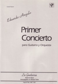 Primer Concierto [Gtr part] available at Guitar Notes.