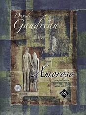 Amoroso available at Guitar Notes.