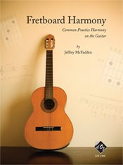 Fretboard Harmony available at Guitar Notes.