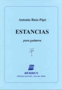 Estancias available at Guitar Notes.