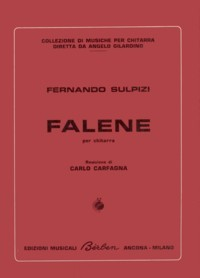 Falene available at Guitar Notes.