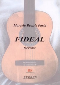 Fideal available at Guitar Notes.