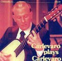 Carlevaro plays Carlevaro available at Guitar Notes.