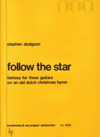 Follow the Star available at Guitar Notes.