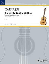 Guitar Method, Vol.1 available at Guitar Notes.