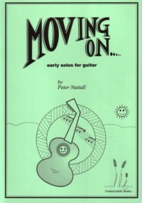 Moving On available at Guitar Notes.
