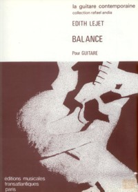 Balance available at Guitar Notes.