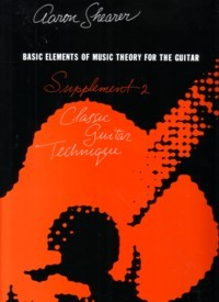 Basic Elements of Music Theory for the Guitar available at Guitar Notes.