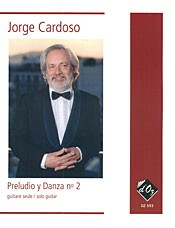 Preludio y Danza no.2 available at Guitar Notes.
