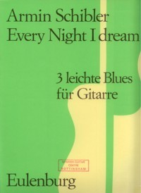 Every Night I Dream available at Guitar Notes.