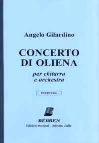 Concerto di Oliena available at Guitar Notes.