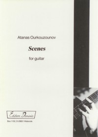 Scenes available at Guitar Notes.