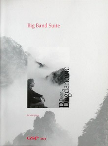 Big Band Suite available at Guitar Notes.