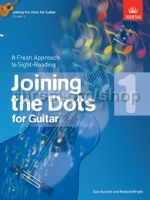 Joining the Dots Grade 1 available at Guitar Notes.