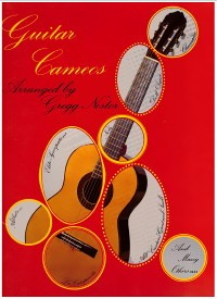 Guitar Cameos (signed) available at Guitar Notes.