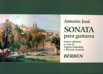 Sonata(Gilardino/Iznaola) available at Guitar Notes.