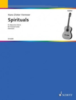 Negro Spirituals available at Guitar Notes.