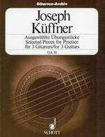 Selected Pieces,op.168(Gotze) available at Guitar Notes.