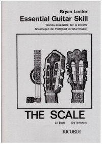 Essental Guitar Skills:The Scale available at Guitar Notes.