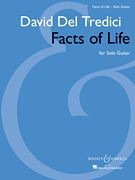 Facts of Life available at Guitar Notes.