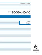 Balkan Bargain available at Guitar Notes.