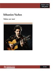 Valsez sur moi available at Guitar Notes.