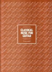 Classical Music for Guitar available at Guitar Notes.