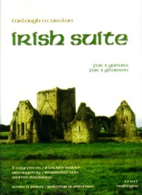 Irish Suite(Barbarino) available at Guitar Notes.