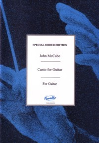 Canto for Guitar available at Guitar Notes.