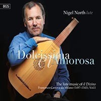 Dolcissima Amorosa available at Guitar Notes.
