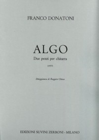 Algo available at Guitar Notes.