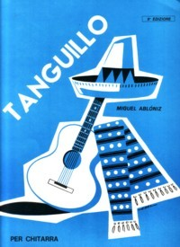 Tanguillo available at Guitar Notes.