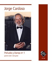 Preludio y Danza no.1 available at Guitar Notes.