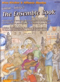 Guitar Intro 2, The Ensemble Book available at Guitar Notes.