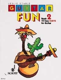 Guitar Fun 2 available at Guitar Notes.