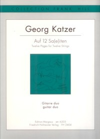 Auf 12 Sa(e)iten available at Guitar Notes.