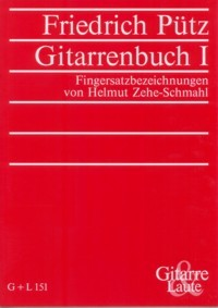 Gitarrenbuch 1 available at Guitar Notes.